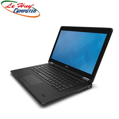 Máy tính xách tay/ Laptop DELL 7250 Core i7 - 5600 4GB 128G SSD 12.5Inch