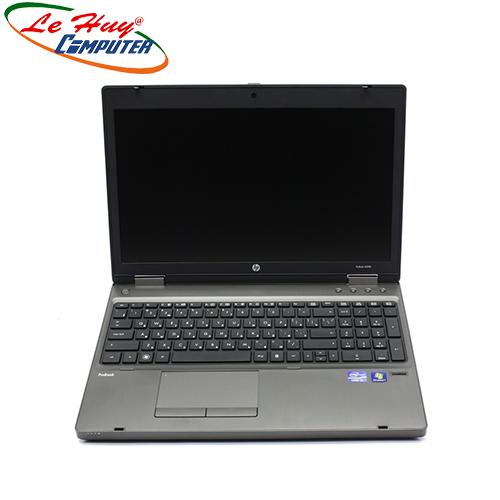 Máy tính xách tay/ Laptop HP 6560/6570 Core i7 - 2620 4GB 320G HDD 15.6Inch