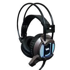 Tai nghe Wangming 9600 âm thanh 7.1 cổng usb