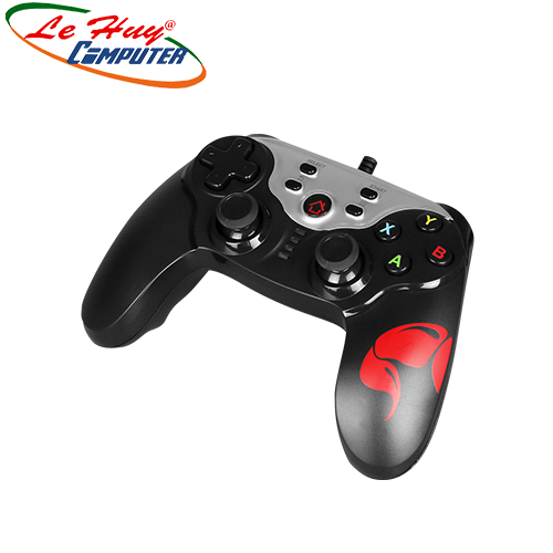 Tay cầm game MARVO GT014 (USB)