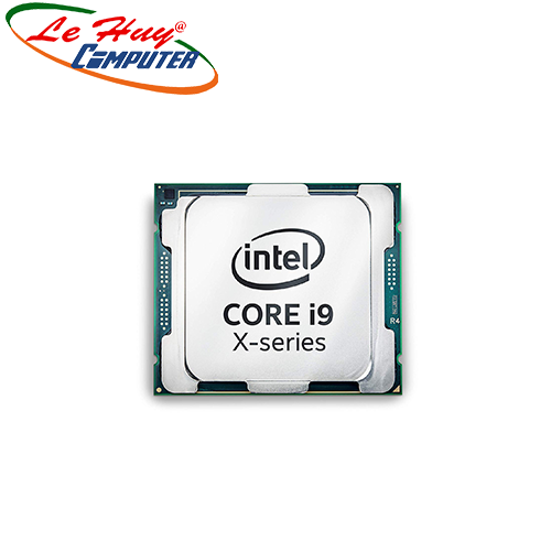 CPU Intel Core i9-9900X Box Công Ty