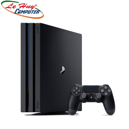 Máy chơi game Sony PlayStation 4