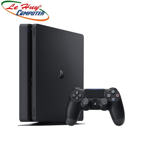 Máy chơi game Sony PlayStation 4 Slim(không có đĩa game)
