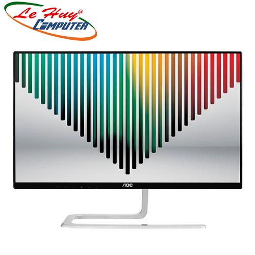 """Màn hình LCD AOC 27"""" I2781FH/74 IPS-HDMI-FULL VIỀN"""