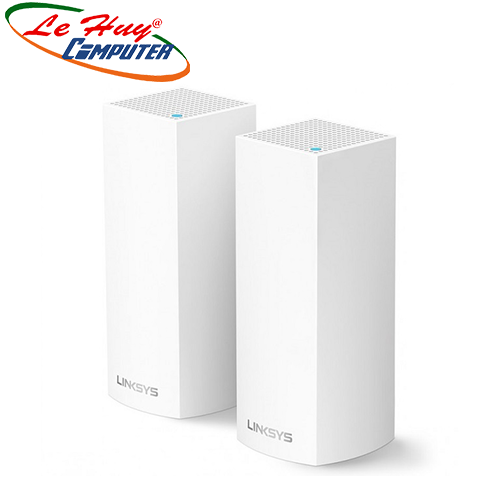 Thiết bị mạng - Router Linksys WHW0302