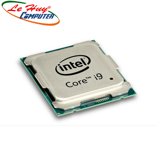 CPU Intel Core i9-9900K TRAY Kèm Fan