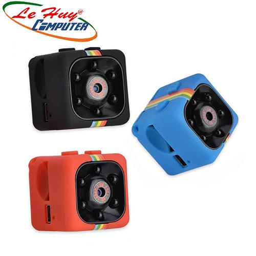 Camera hành trình mini SQ11 Full HD