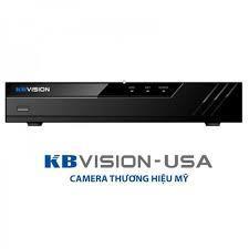 Đầu ghi hình camera IP 8 kênh KBVISION KX-8118N2