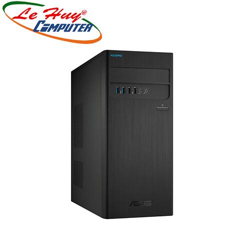 Máy Tính Bộ - PC ASUS D340MC-I38100138D/I3-8100/4GB/1TB HDD/phím + chuột