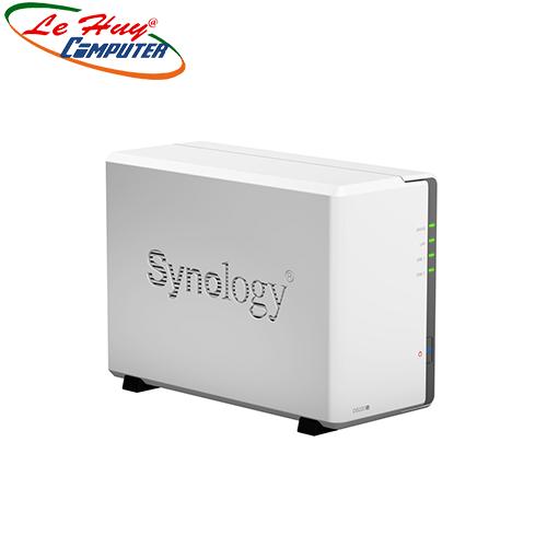 Thiết bị lưu trữ Synology DS220J