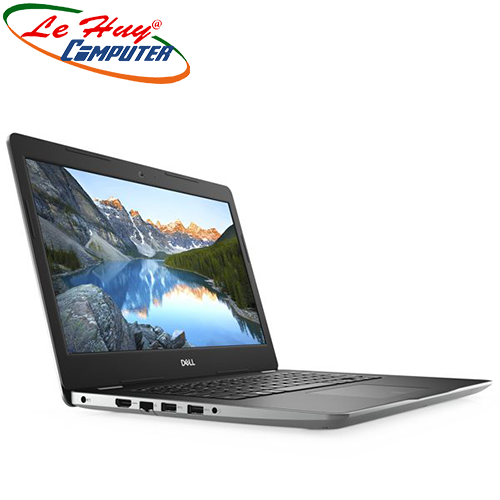 Máy Tính Xách Tay/Laptop Dell Inspiron N3493 (WTW3M1) i3 1005G1/4GB/1TB/14inch