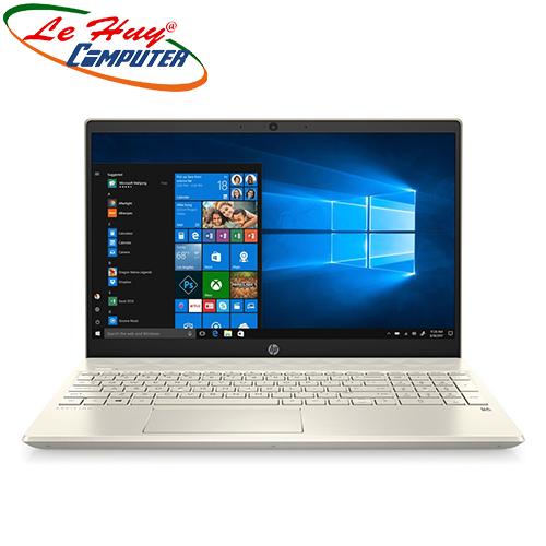 Máy Tính Xách Tay/Laptop HP Pavilion 15-3008TU(8QP02PA) I3-1005G1/4GB/SSD 256GB/15.6inch