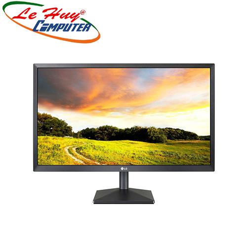 Màn hình LCD LG 22'' 22MK400H-B (Đen)
