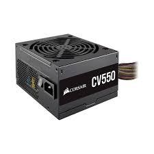 Nguồn máy tính Corsair CV550 80 Plus Bronze (CP-9020210-NA)