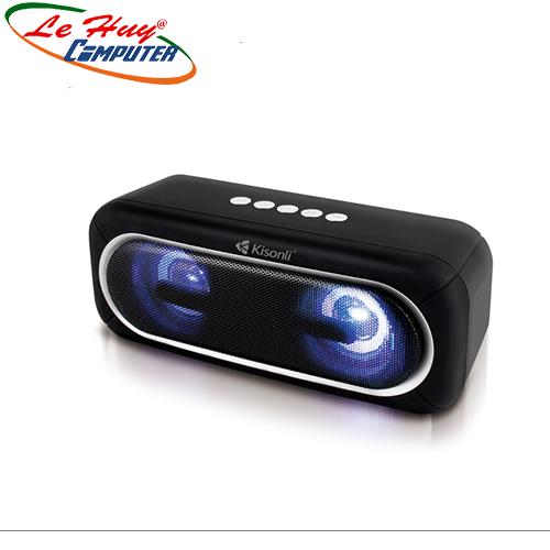 Loa Kisonli Bluetooth S5