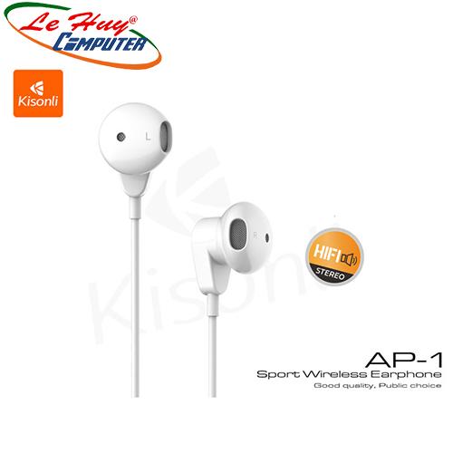 Tai Nghe Bluetooth Kisonli  AP-1
