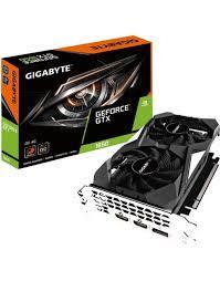 Card Màn Hình - VGA GIGABYTE GeForce GTX1650 SUPER WINDFORCE OC 4G (GV-N165SWF2OC-4GD)