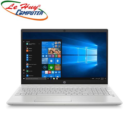 Máy Tính Xách Tay/Laptop HP Pavilion 15-cs3010TU i3-1005G1/4GB RAM/256GB SSD/15.6 inch FHD/Win 10/Xám (8QN78PA)