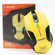Chuột máy tính không dây Newmen E500 Wireless Gaming