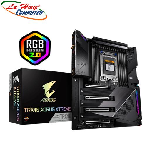 Bo Mạch Chủ - Mainboard Gigabyte TRX40 AORUS XTREME