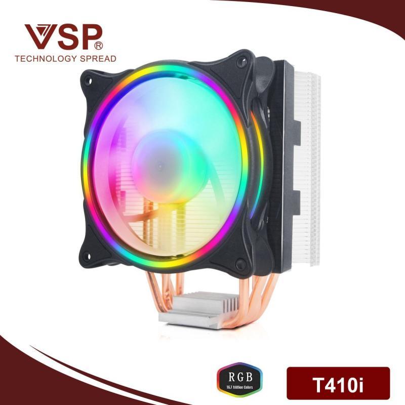 Tản nhiệt khí CPU Cooler Master VSP T400I LED RGB