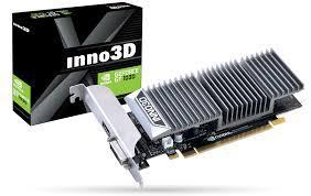 Card màn hình - VGA INNO3D GEFORCE GT-1030 2GB DDR5