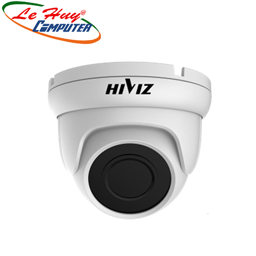Camera Dome hỗ trợ 4 in 1 HIVIZ HI-A1123S20M 2MP