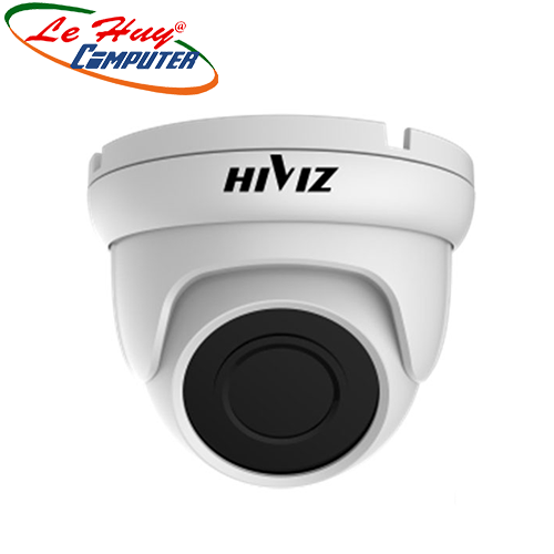 Camera Dome hỗ trợ 4 in 1 HIVIZ HI-T1124S20P 2MP