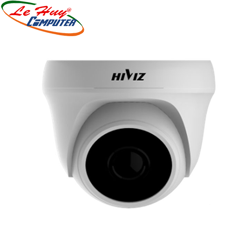 Camera Dome IP HIVIZ HI-I212C20P 2MP