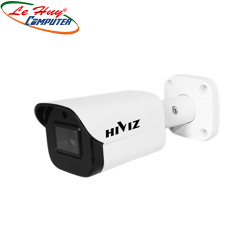 Camera Thân IP HIVIZ HI-I202C30M 2MP