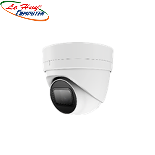 Camera Dome IP HIVIZ HI-I2150F40DM 5MP