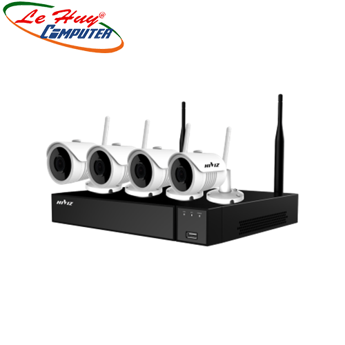 Bộ Kit Camera WIFI HI-KIT904W