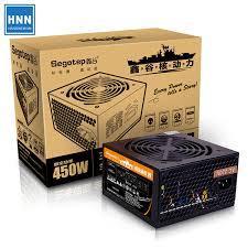 Nguồn máy tính SEGOTEP S7GT 550W