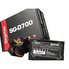 Nguồn máy tính SEGOTEP SEGOTEP SG-D700- 600W