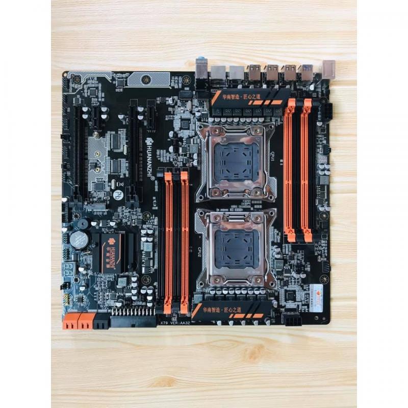 Mainboard Server HUANANZHI X79 Dual