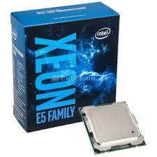 CPU Intel Xeon E5-2680 V1 (2.7GHz, 20MB L3 cache, LGA2011, 130 Watt) TRAY