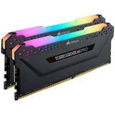 Ram Corsair Vengeance RGB Pro 16GB (2x8GB) DDR4 3000MHz