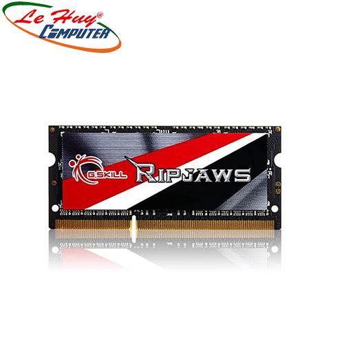 Ram Laptop GSKILL 8GB/1600 F3-1600C11S-8GRSL DDR3L