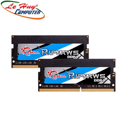 Ram Laptop GSKILL 16GB(8x2)/2133 F4-2133C15D-16GRS