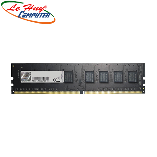 Ram Máy Tính GSKILL DDR4 8GB(2666) F4-2666C19S-8GNT
