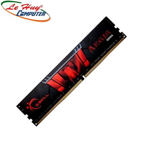 Ram Máy Tính GSKILL DDR4 4GB(2400) F4-2400C15S-4GIS
