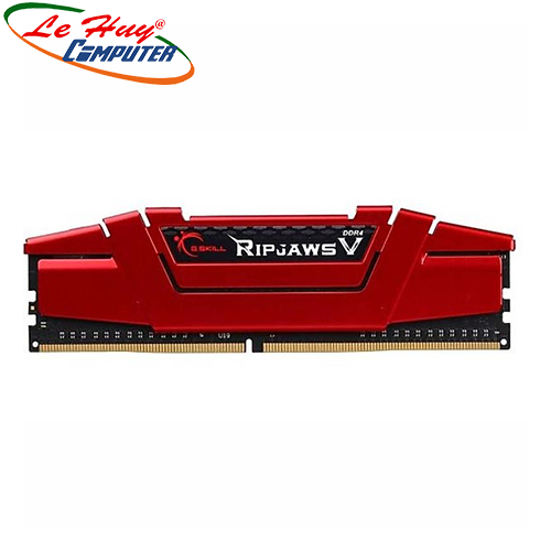 Ram Máy Tính GSKILL DDR4 4GB/2400 F4-2400C17S-4GVR