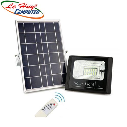 Đèn Năng Lượng Mặt Trời LED SOLAR DSY 100W