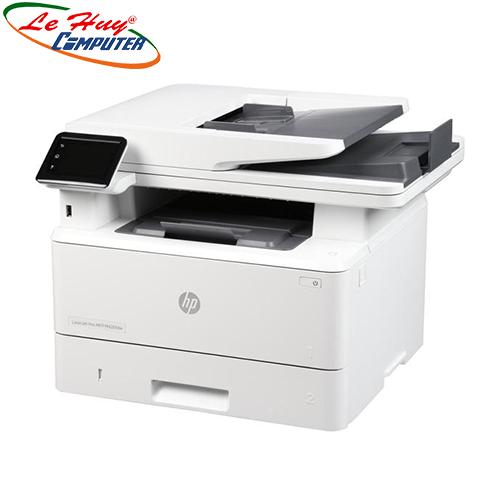 Máy in laser đen trắng HP MMFP M426fdw (F6W15A) (Print/ Copy/ Scan/ Fax)