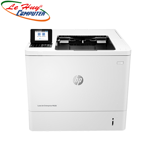Máy in Laser HP LaserJet Enterprise M608DN (K0Q18A)