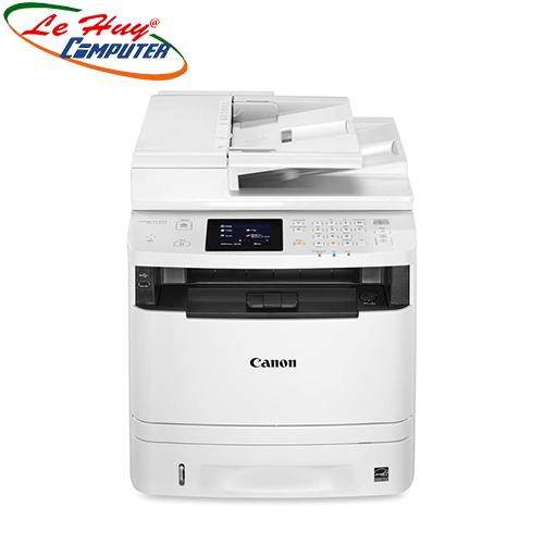 Máy in Laser không dây đa chức năng Canon MF416Dw