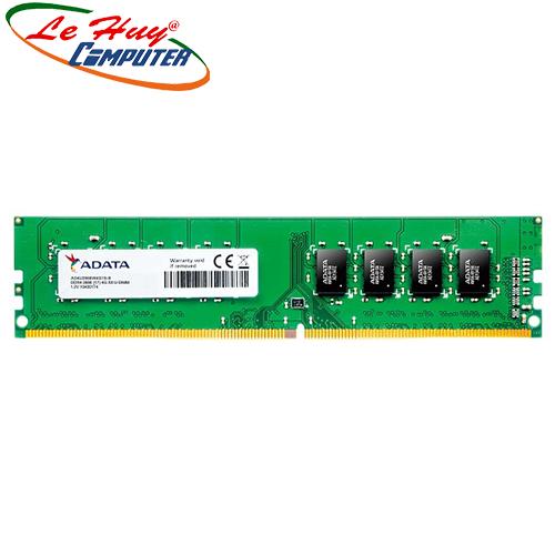 Ram DDR4 Adata 16G/2666 Không Tản Nhiệt (AD4U2666716G19-SGN0