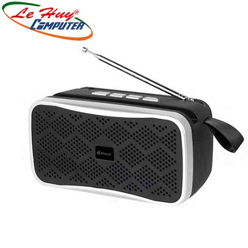 Loa Kisonli Bluetooth VS-2
