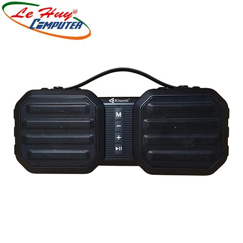 Loa Kisonli Bluetooth VS-6