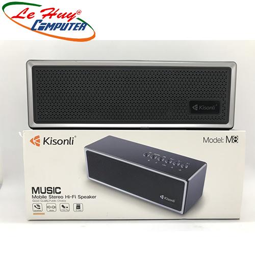 Loa Kisonli Bluetooth M8